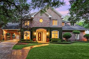 Houston Home at 5312 Braeburn Drive Bellaire , TX , 77401-4802 For Sale