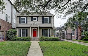 Houston Home at 2044 Branard Street Houston , TX , 77098-2517 For Sale