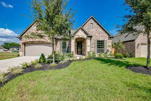 Houston Home at 5110 Long Branch Bend Fulshear , TX , 77441 For Sale