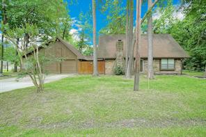 Houston Home at 10211 Longleaf Drive Conroe , TX , 77385-9646 For Sale
