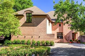 Houston Home at 6006 Park Circle Drive Houston , TX , 77057-1428 For Sale