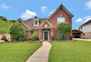 Houston Home at 19714 Cherry Oaks Lane Humble , TX , 77346-2029 For Sale