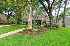 Houston Home at 14018 Pebblebrook Drive Houston , TX , 77079-5743 For Sale