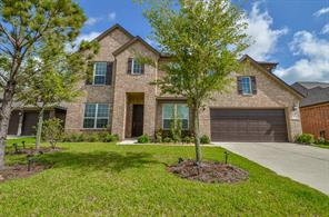 Houston Home at 27338 Onslow Run Drive Katy , TX , 77494-6387 For Sale