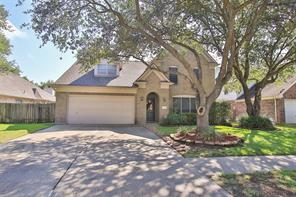 Houston Home at 1227 Sparrow Knoll Court Katy , TX , 77450-3645 For Sale
