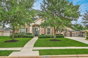 19906 rose dawn lane, spring, TX 77379
