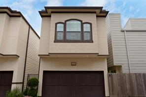 Houston Home at 5516 Nolda Street Houston , TX , 77007-4318 For Sale