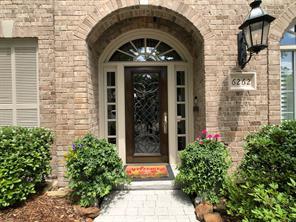 Houston Home at 6262 Woods Bridge Way Houston , TX , 77007-7041 For Sale