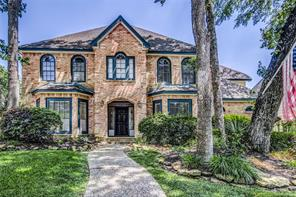 Houston Home at 5830 Laurel Caverns Drive Houston , TX , 77345-1812 For Sale