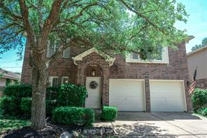 Houston Home at 5526 Deer Timbers Trail Humble , TX , 77346-1227 For Sale