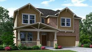 Houston Home at 8119 Lily Ridge Lane Cypress , TX , 77433 For Sale