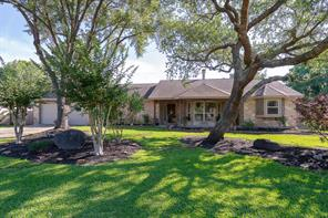 Houston Home at 1508 Windsor Drive Friendswood , TX , 77546-4797 For Sale