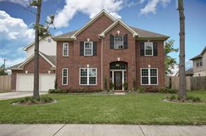 Houston Home at 1416 Blueberry Lane Friendswood , TX , 77546-5213 For Sale