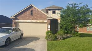 Houston Home at 9218 Rappahanook Ln Rosenberg , TX , 77469 For Sale