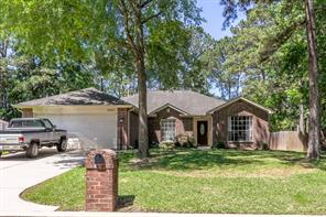 Houston Home at 28807 Ashbrook Lane Magnolia , TX , 77355-3186 For Sale