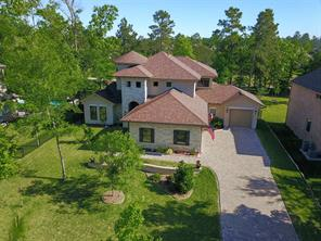 Houston Home at 4806 West Fork Boulevard Conroe , TX , 77304-4954 For Sale