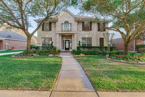 Houston Home at 5426 Portage Rock Katy , TX , 77450-7480 For Sale