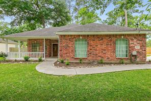 Houston Home at 823 Weeping Willow Way Magnolia , TX , 77354-1587 For Sale