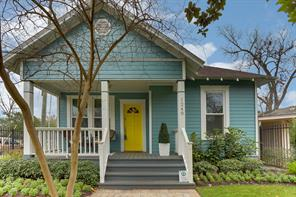 Houston Home at 1248 Oxford Street Houston , TX , 77008-7070 For Sale