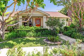 Houston Home at 1815 McDuffie Street Houston , TX , 77019-5728 For Sale