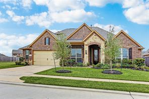 Houston Home at 7415 Capeview Crossing Spring , TX , 77379-1479 For Sale
