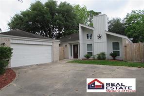 Houston Home at 12618 Brentleywood Lane Houston                           , TX                           , 77070-5541 For Sale