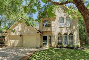 18 Long Hearth, The Woodlands TX 77382