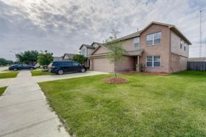 3210 Aldridge Drive, Missouri City, TX 77459