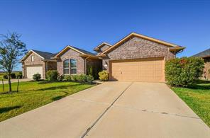 Houston Home at 7730 Guldan Drive Richmond , TX , 77407-5710 For Sale