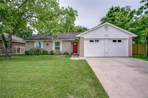 Houston Home at 2527 General Colony Drive Friendswood , TX , 77546-2388 For Sale