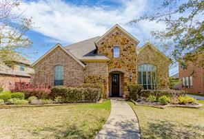 Houston Home at 10010 Touhy Lake Drive Katy , TX , 77494-8580 For Sale