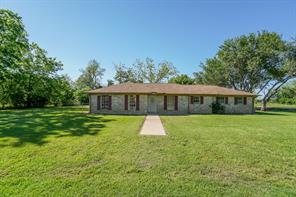 Houston Home at 406 Cowhide Road Simonton , TX , 77476 For Sale