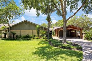 Houston Home at 130 Lazywood Lane Taylor Lake Village , TX , 77586-4605 For Sale