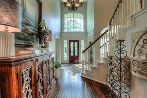 14 Clingstone Place, The Woodlands, TX 77382