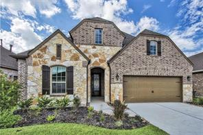 Houston Home at 3221 Cantando Way Spring , TX , 77386 For Sale