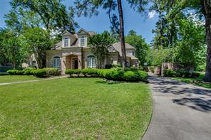 Houston Home at 11802 Longleaf Lane Houston , TX , 77024-7117 For Sale