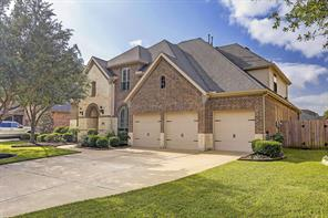 Houston Home at 28607 Thornbird Drive Katy , TX , 77494-3210 For Sale