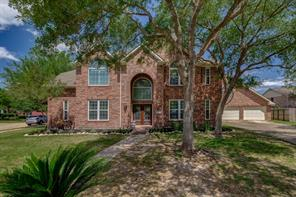 Houston Home at 16810 Duckwater Cove Houston                           , TX                           , 77095-3884 For Sale