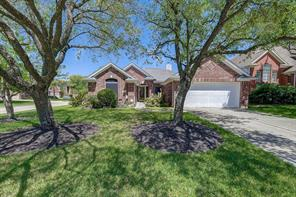Houston Home at 13918 Stardust Lane Houston , TX , 77041-6802 For Sale