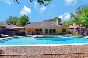 Houston Home at 12322 Burgoyne Drive Houston , TX , 77077-5924 For Sale