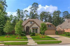 Houston Home at 2230 Spring Lake Park Lane Spring , TX , 77386-3409 For Sale