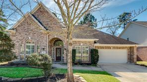 Houston Home at 186 Golden Autumn Place Conroe , TX , 77384-4802 For Sale