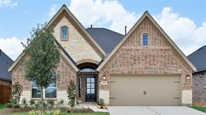 Houston Home at 2507 Elmwood Trail Katy , TX , 77493 For Sale