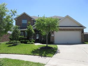 Houston Home at 19823 Coreybend Court Richmond , TX , 77407-3788 For Sale