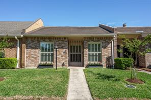 Houston Home at 4432 Basswood Lane Bellaire , TX , 77401-3202 For Sale