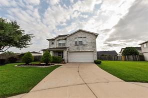 Houston Home at 4526 Champions Landing Drive Houston                           , TX                           , 77069 For Sale