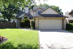 Houston Home at 3419 Greenwood Drive Sugar Land , TX , 77478-5211 For Sale
