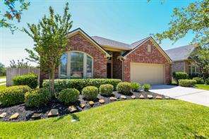 Houston Home at 28203 Fantail Drive Katy , TX , 77494 For Sale