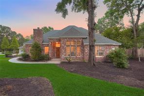 Houston Home at 518 Monarch Oak Drive Magnolia , TX , 77354 For Sale