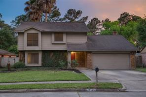 Houston Home at 25535 Chapel Ridge Lane Spring , TX , 77373-3120 For Sale